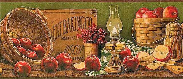 Картинки для декупажа - кухня и фрукты